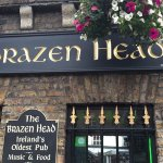 The Brazen Head Photo