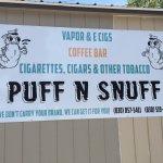 Puff N Snuff