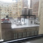 Photo of Manhattan NYC–an Affinia hotel