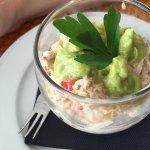 Photo de Sol e Luna Restaurant