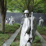 Foto de Piscina reflectante del monumento a Lincoln
