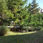 """Pilier d'Angle - il giardino """"privato"""" (2)"""