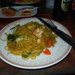 Spagheti di riso
