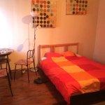 Bilde fra The Loft Hostel Budapest