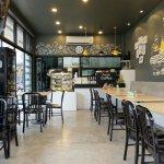 Bild från The Bread Basket Bakery and Cafe'