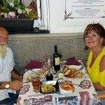 Two Palms Restaurant Foto