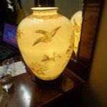 Vase light