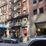 Foto di Broadway at Times Square Hotel