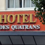 Photo of Hotel des Quatrans