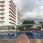Palia Maria Eugenia Hotel Foto