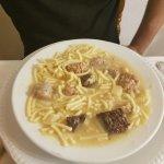 Foto de Restaurant Hotel Bruna