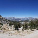 Mammoth Trail