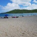 Foto de Playa Flamenco