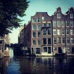 NH Collection Amsterdam Barbizon Palace Foto
