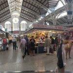 Photo de Central Market (Mercado Central)