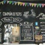 Photo of Compania de Pizzas