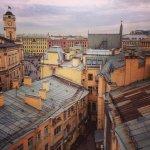 Foto de Park Inn by Radisson Nevsky St. Petersburg Hotel
