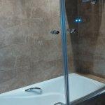 Superior Room - Slippery Shower