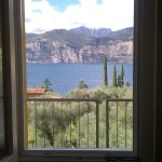 View from bathroom window, same view in bedroom, pristine view!