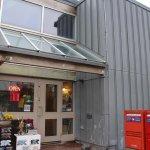 Photo de Northern Frontier Visitors Center