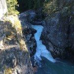 Nairn Falls Provincial Park Foto