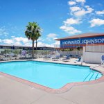 Foto de Howard Johnson on East Tropicana, Las Vegas Near the Strip