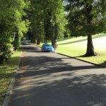 Foto di Doubletree by Hilton, Dunblane-Hydro