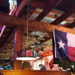 Headed to New Mexico decided to stop by the El Paseo Texas Road house awesome steaks and service