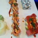 Foto de Samurai Asian Fusion Cuisine&sushi bar