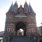 Photo of Amsterdamse Poort