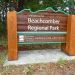 Beachcomber Regional Park