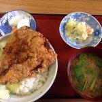 Komatsu Dining