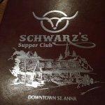 Photo of Schwarz's Supper Club