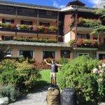 Hotel La Genzianella Foto