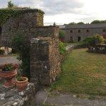 Bilde fra Ballyhannon Castle