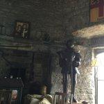 Ballyhannon Castle لوحة