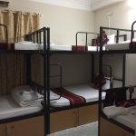 Photo de Vietnam Backpacker Hostels - The Original