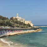 Old Port Tel Aviv