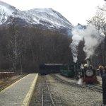 Foto de El Tren del Fin del Mundo