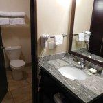Photo de Quality Inn Okanogan