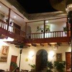 Photo de Hospedaje Turistico San Blas