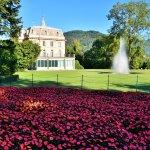 Photo de Villa Taranto