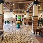 Pensacola Grand Hotel Foto