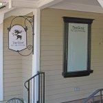 The Goat - A Restaurant & Wine Shop