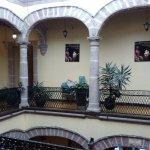 Photo of Hotel Colonial De Morelia