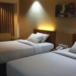 The Sunset Bali Hotel Foto