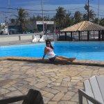 Piscina do Nascimento Praia Hotel