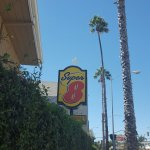 Super 8 Los Angeles-Culver City Area Foto