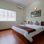 Suprior Double Bed Room
