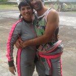 Skydive Mauritius Foto